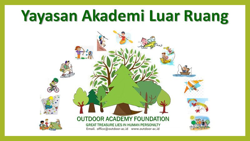Outdoor Academy  Foundation